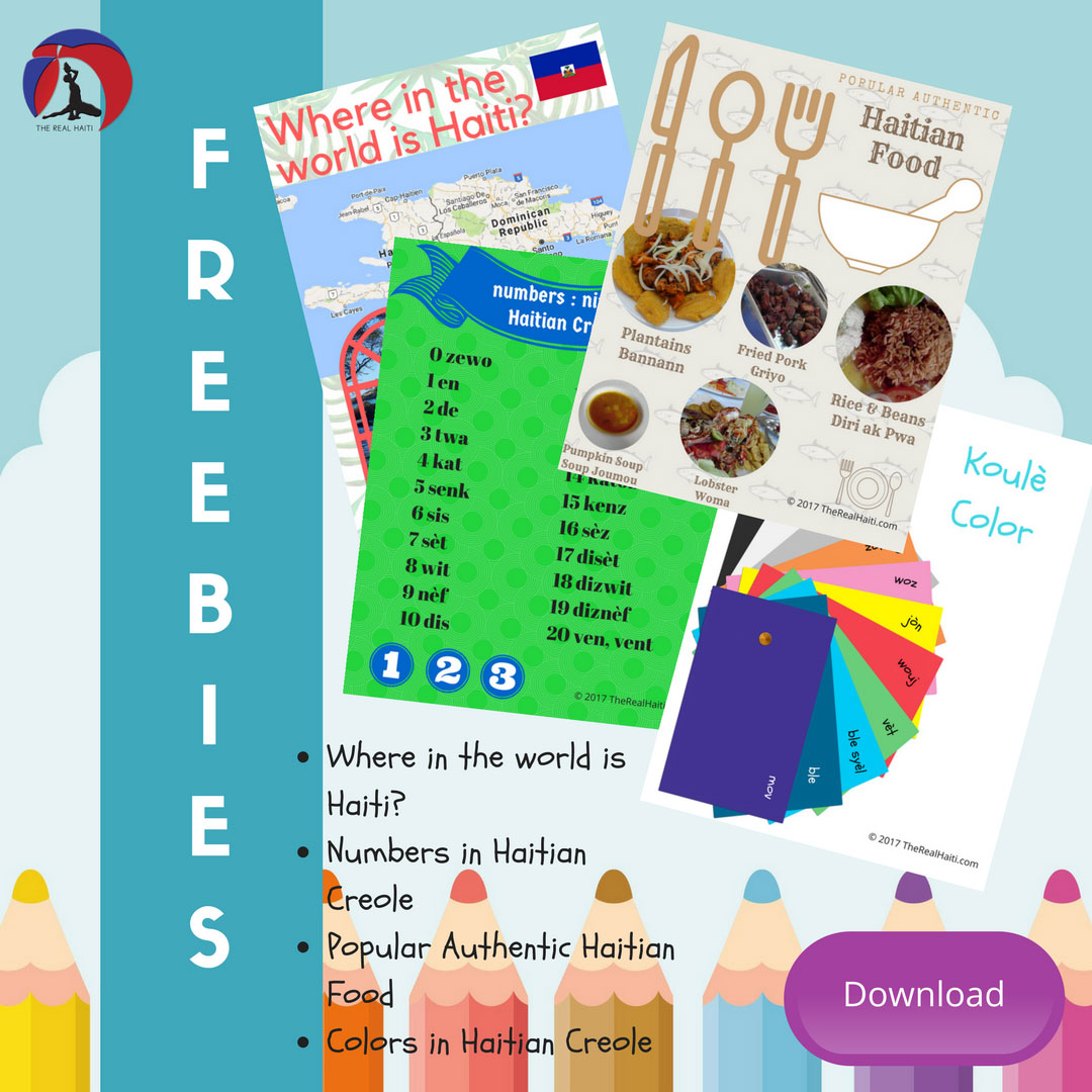 free resources to teach about haiti, teachers guide to teaching about haitian culture, teachers in haiti, esol resources, teach students about haiti, teach haitian creole, learning haitian creole